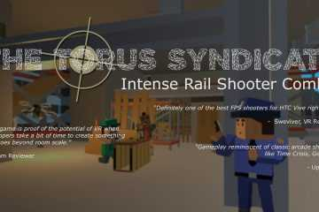 The Torus Syndicate