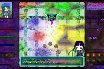 Izanami's Dream Battle