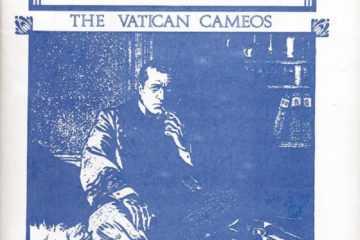 Sherlock Holmes: The Vatican Cameos