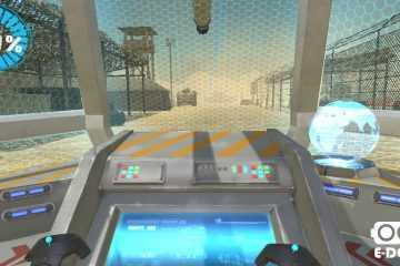 AAA—Tank Hero VR