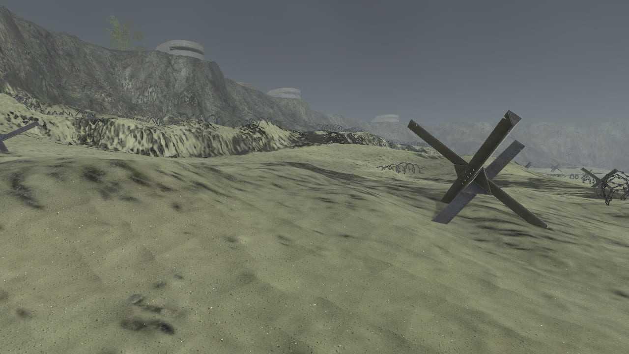 The Last Sniper VR