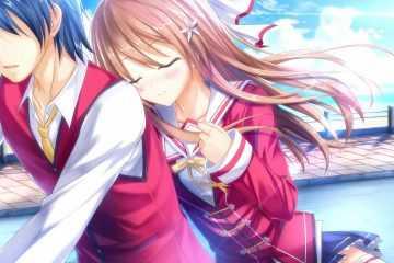 True Love ~Confide to the Maple~