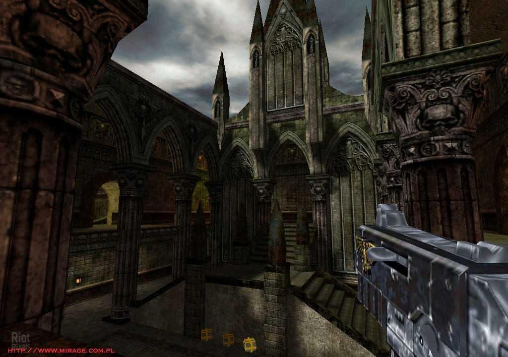 Warhammer 40.000: Agents of Death
