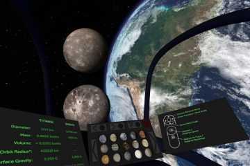 Titans of Space 2.0