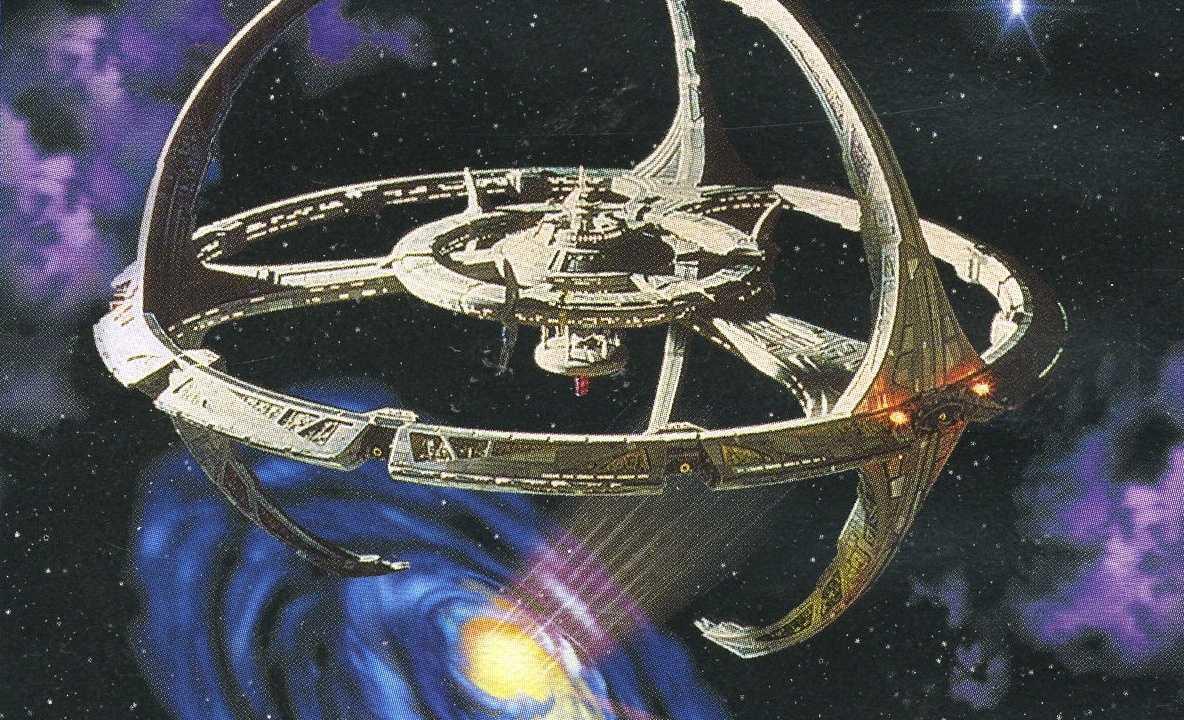 Star Trek: Deep Space Nine – Crossroads of Time