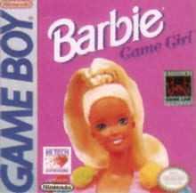 Barbie: Gamer Girl