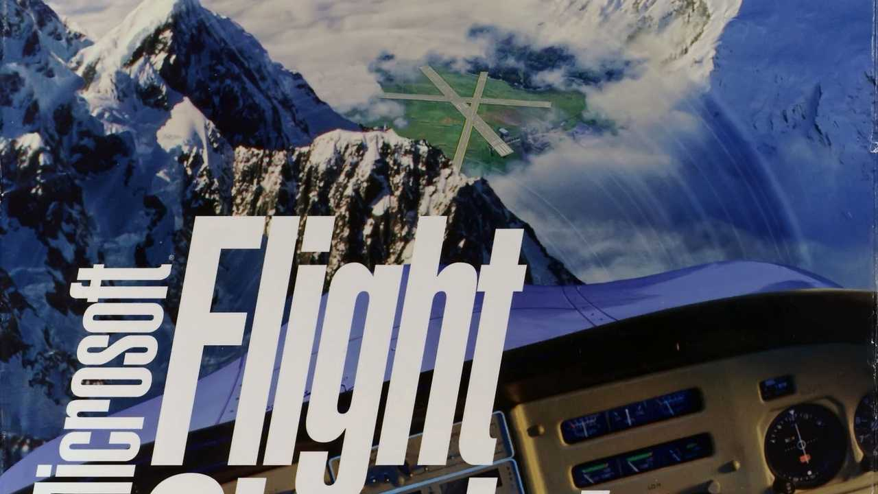Microsoft Flight Simulator 5 0 Reviews, News, Descriptions