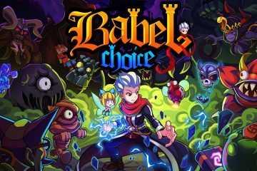 Babel: Choice