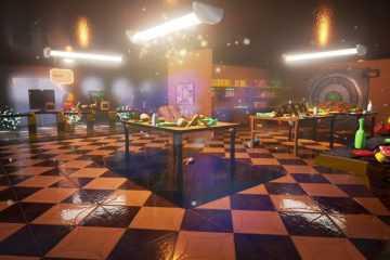 Kitchen Simulator 2015