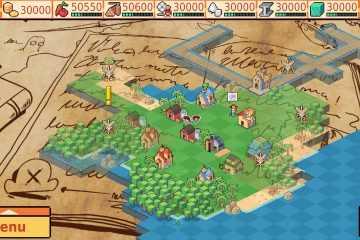 Swords & Crossbones: An Epic Pirate Story