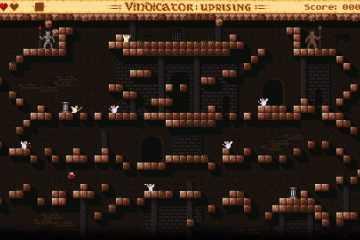 Vindicator: Uprising