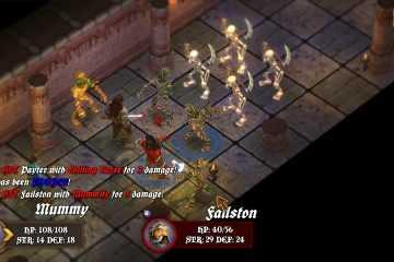 Dungeon Crawlers HD