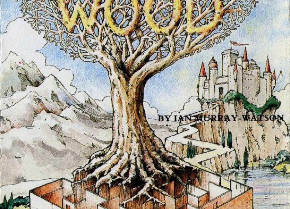 Tanglewood Reviews, News, Descriptions, Walkthrough and