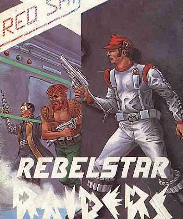 Rebelstar Raiders
