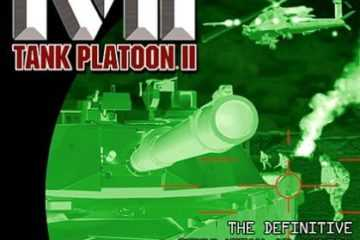 M1 Tank Platoon 2