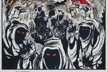 The Black Sanctum