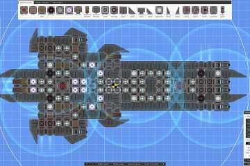 Battlefleet Engineer