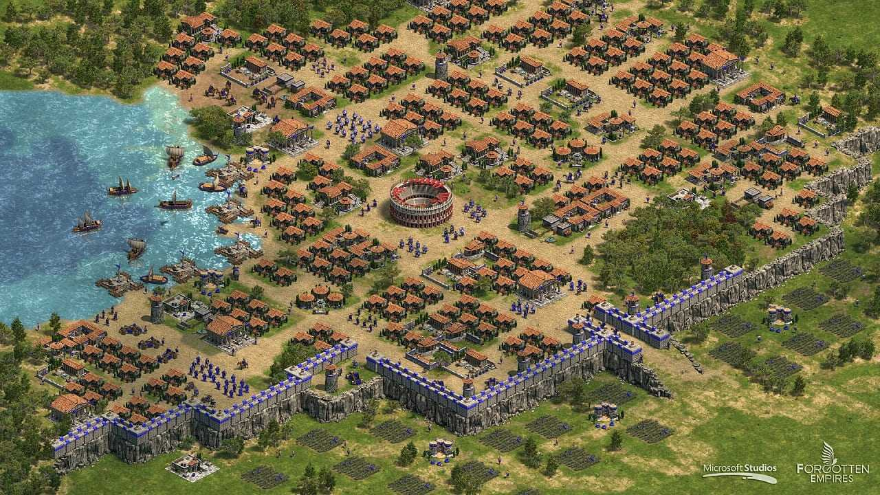 Age of Empires: Definitive Edition Reviews, News