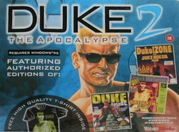 Duke: The Apocalypse 2
