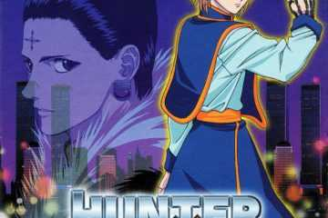 Hunter X Hunter: Michibi Kareshi Mono