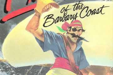 Pirates of the Barbary Coast