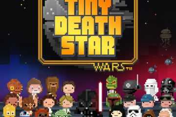 Star Wars: Tiny Death Star