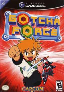 Gotcha Force
