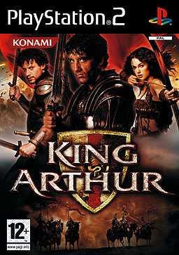 King Arthur 2004 Reviews News Descriptions Walkthrough And System Requirements Game Database Sockscap64