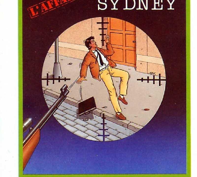 The Sydney Affair