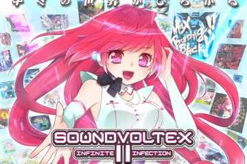 Sound Voltex II: Infinite Infection