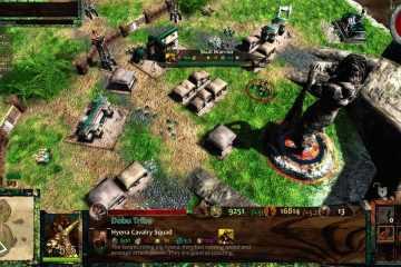 Tribal Siege