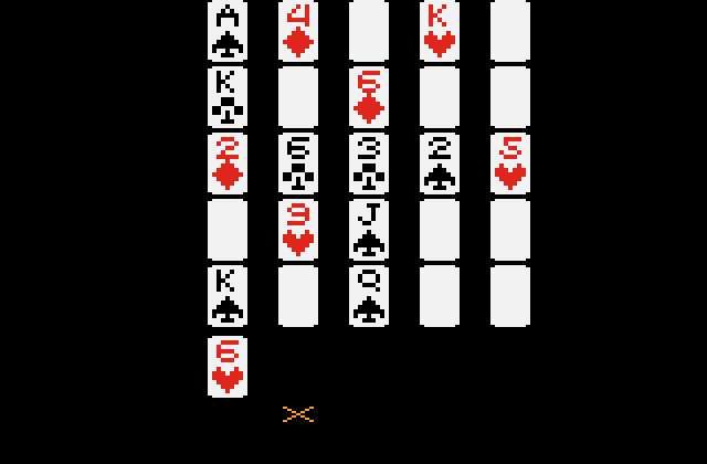 Poker Squares