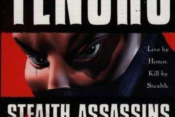 Tenchu : Stealth Assassins