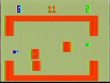 Videocart-20: Video Whizball