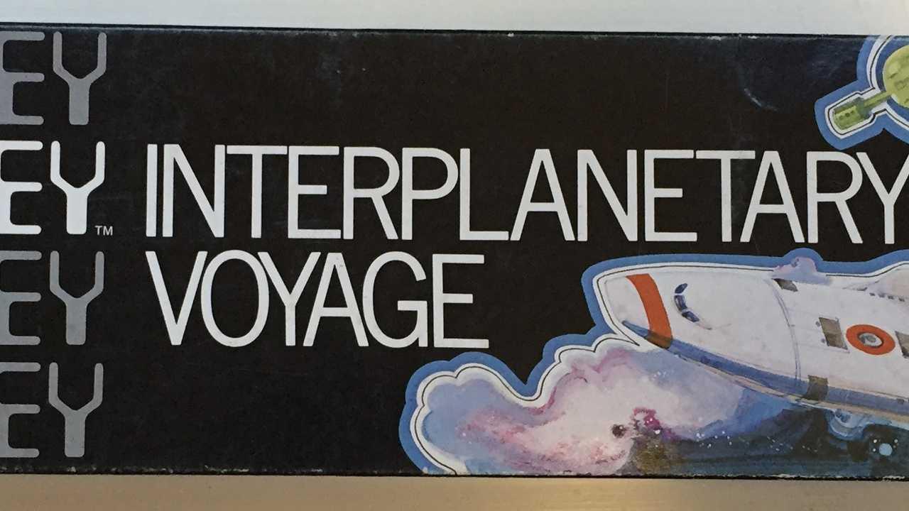 Interplanetary Voyage