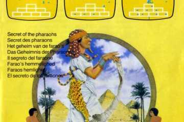 Secret of the Pharaohs