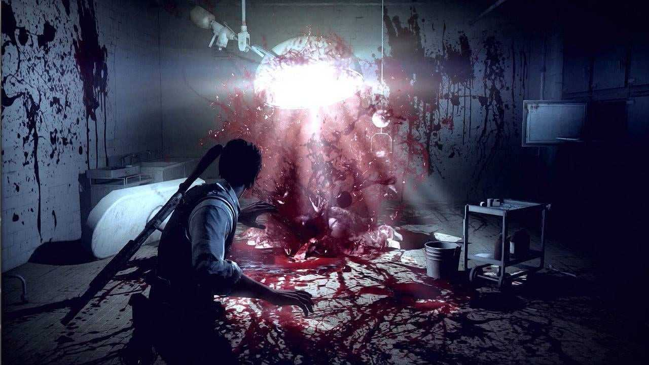 The Evil Within Limited Edition