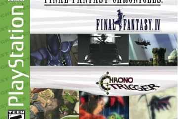 Final Fantasy: Chronicles