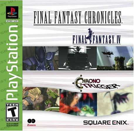 Final Fantasy: Chronicles
