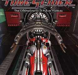 Tube Slider
