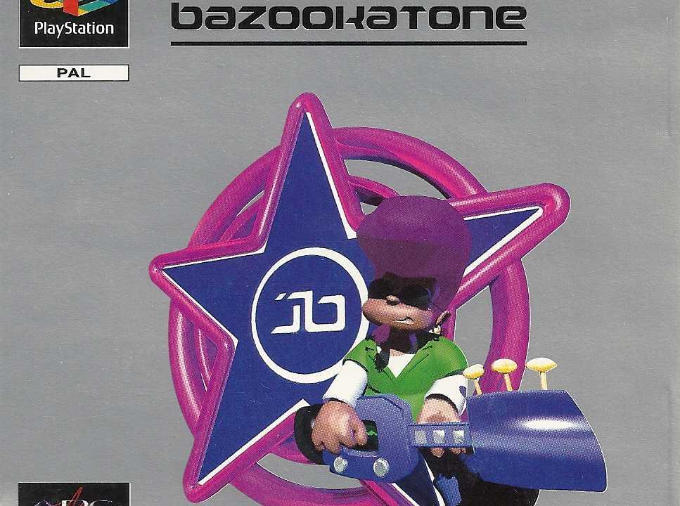 johnny bazookatone soundtrack