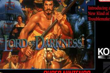 Nobunaga's Ambition: Lord of Darkness