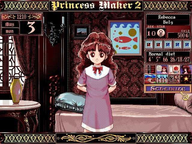 Princess Maker 2