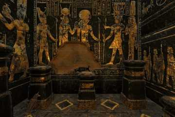 Lost Legends: The Pharaoh's Tomb