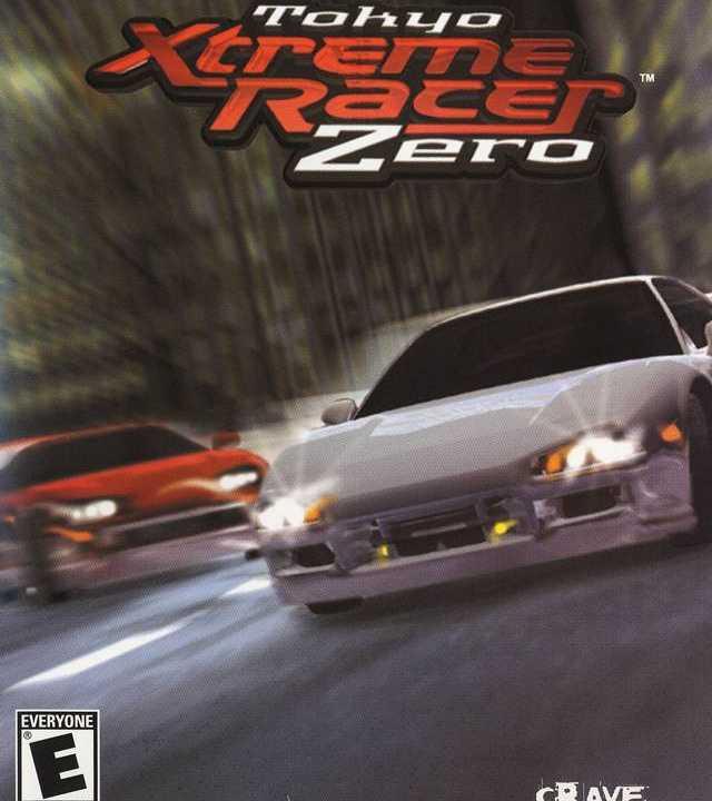 Tokyo Xtreme Racer zero