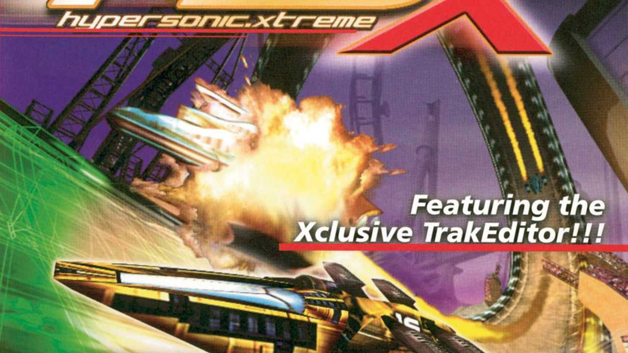 HSX: Hypersonic Xtreme