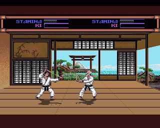 Budokan: The Martial Spirit