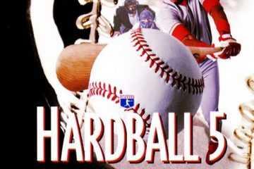 HardBall 5