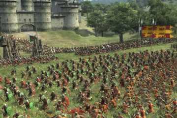 Medieval II: Total War - Kingdoms