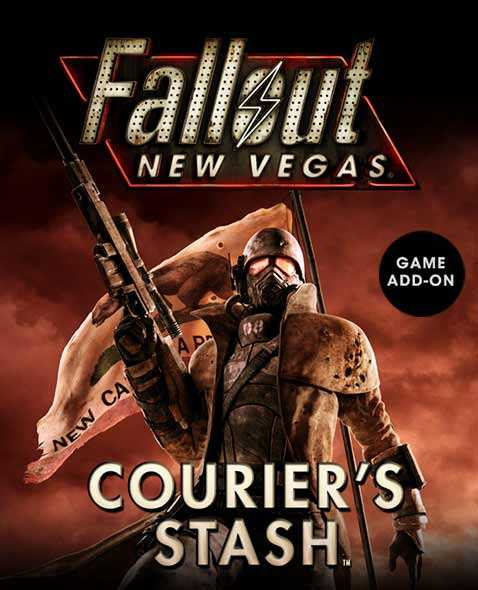 Fallout New Vegas: Courier's Stash